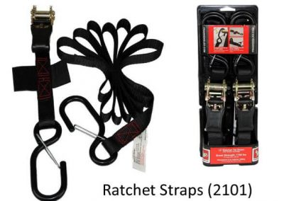 Ratchet Straps 2101