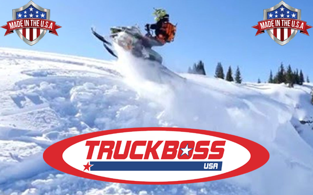TRUCKBOSS has now become a US Company