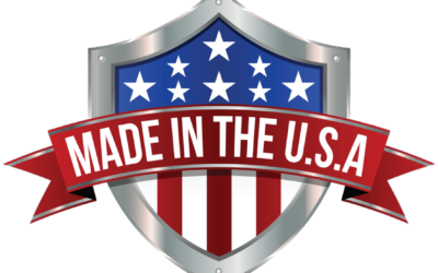 Made with Pride in the USA = Our Prices Are Not Rising With Tarrifs